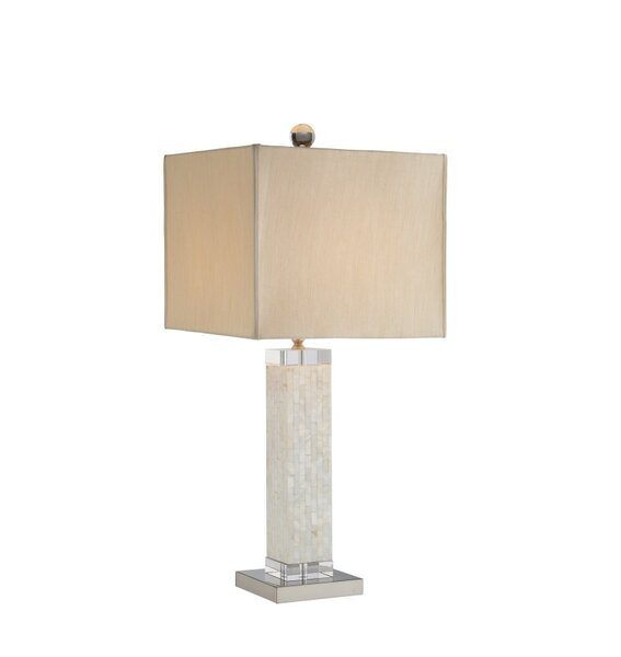 Delmy 29 Table Lamp by Highland Dunes
