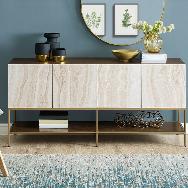 Selzer Console Table by Mercer41