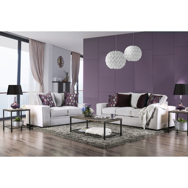 Boville Transitional Living Room Collection by Mercer41
