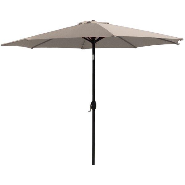 Small Patio Umbrellas Youu0027ll Love | Wayfair