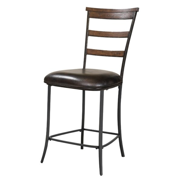 Royalton 26 Bar Stool (Set of 2) by Red Barrel Studio
