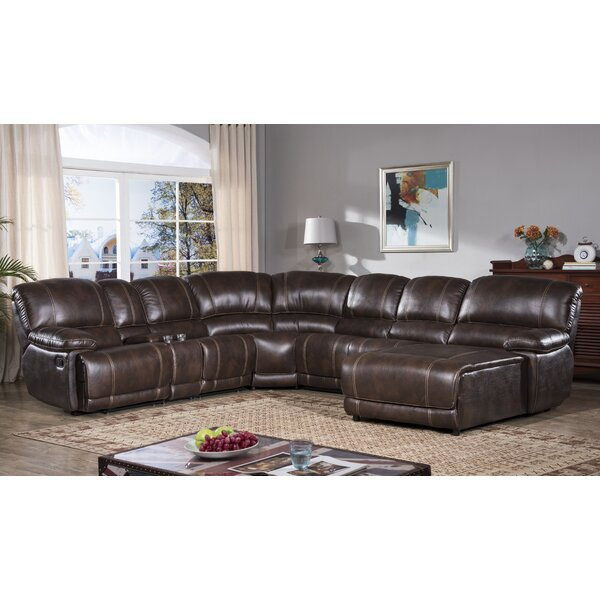 Crowell Modular Sectional by Darby Home Co