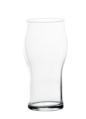 Urban Story 16 oz. Pint Glasses (Set of 4) by Libbey