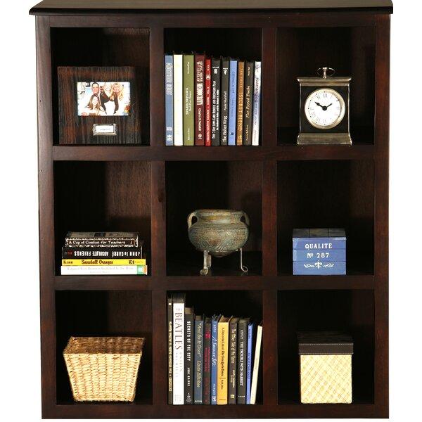 Poplar Cube Unit Bookcase by American Heartland