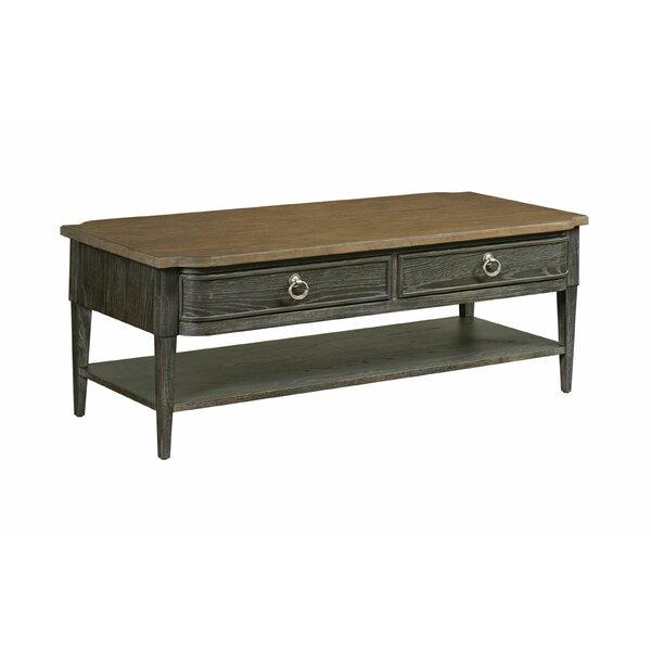 Ardavan Coffee Table With Storage By Gracie Oaks