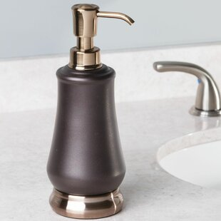 Affordable Price Bragg Pump Soap Dispenser By InterDesign