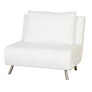 Brayden Studio BYST6576 Futon Chair