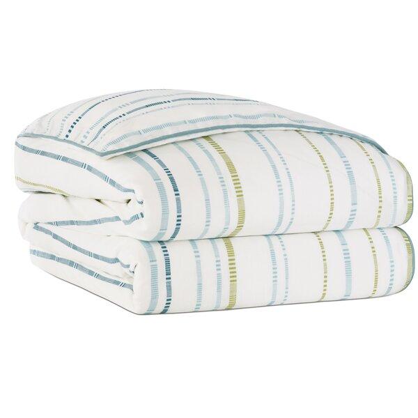 Sanibel Hand-Tacked Single Comforter
