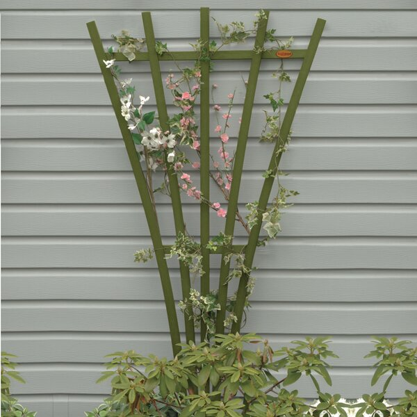 Hartford Fan Trellis by Highwood USA