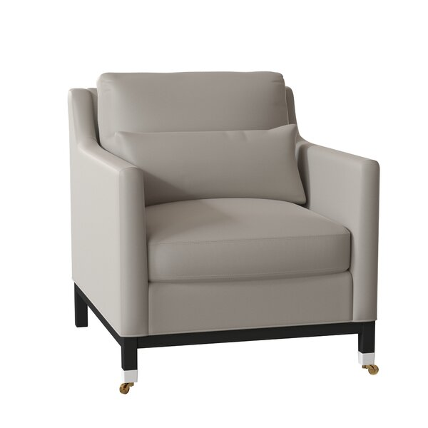 Chelsea Armchair by Duralee Furniture