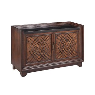 Barrington Cabinet 2 Door Accent Cabinet