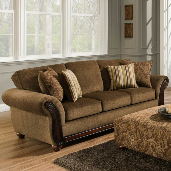 2018 Top Brand Fairfax Sleeper Sofa by Chelsea Home by Chelsea Home
