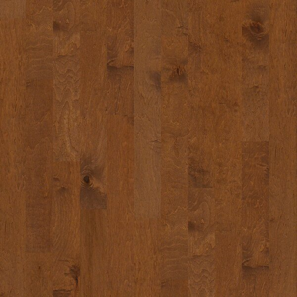Bradford 5 Engineered Maple Hardwood Flooring in Camden by Shaw Floors