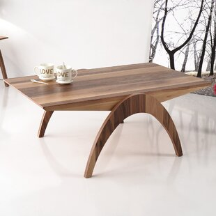 Boan Simple Coffee Table Brayden Studio