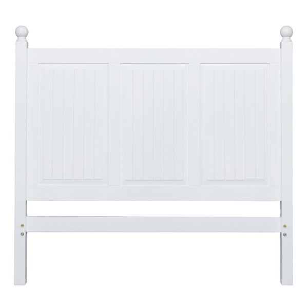Jalyn Panel Headboard by Rosecliff Heights