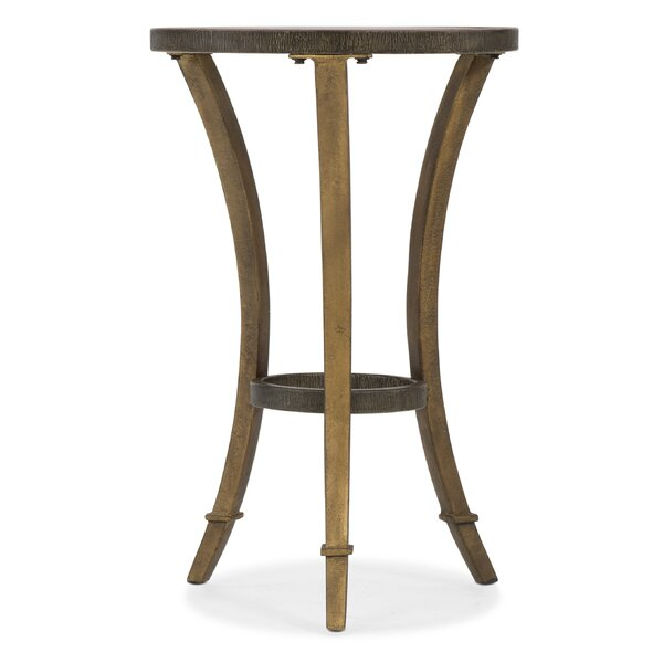 Martini End Table by Hooker Furniture