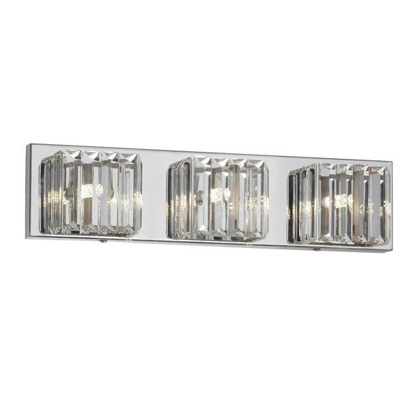 Chester 3-Light Vanity Light by Mercer41