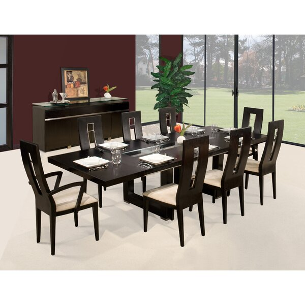 Novo Dining Table by Sharelle Furnishings