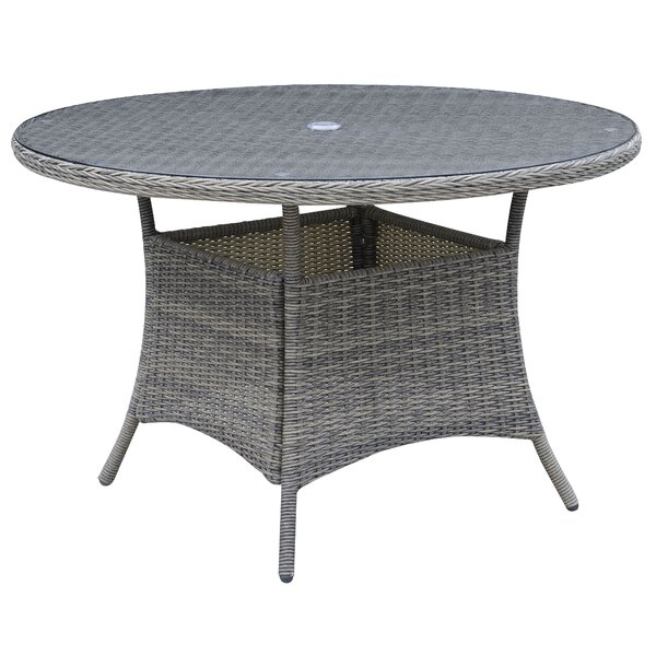 Larry Dining Table by Ophelia & Co.
