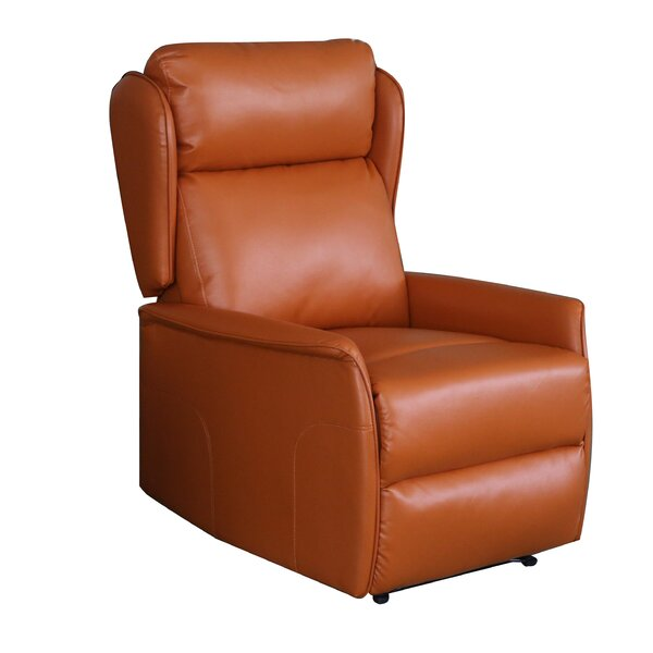 Ayia Manual Recliner By Latitude Run