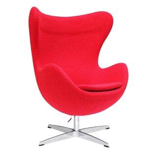 Inner Swivel Balloon Chair