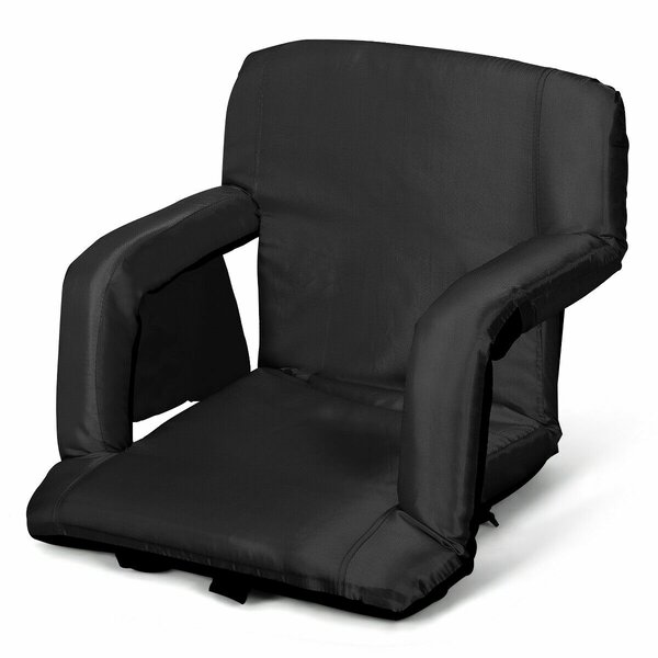 Childersburg Reclining Stadium Seat with Cushion by Freeport Park Freeport Park