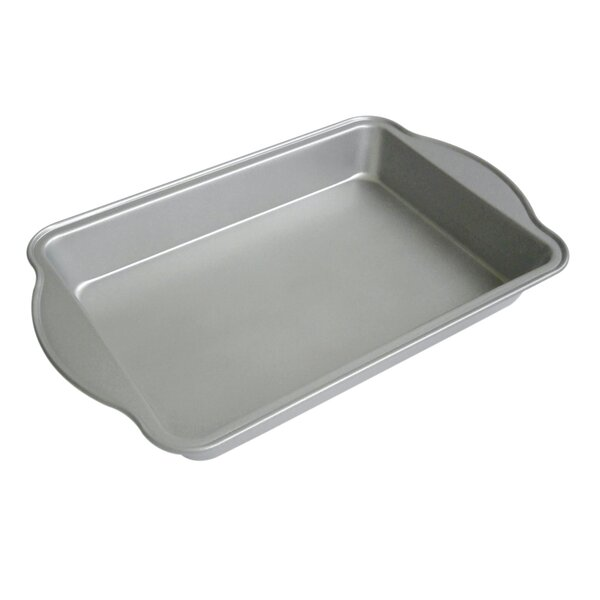 La Patisserie Non-Stick Rectangle Cake Pan by MyCuisina