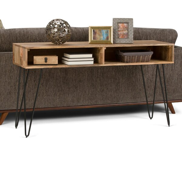 Review Claudia Console Table