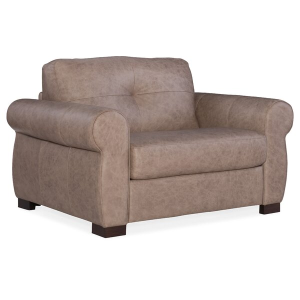 Review Afton Armchair