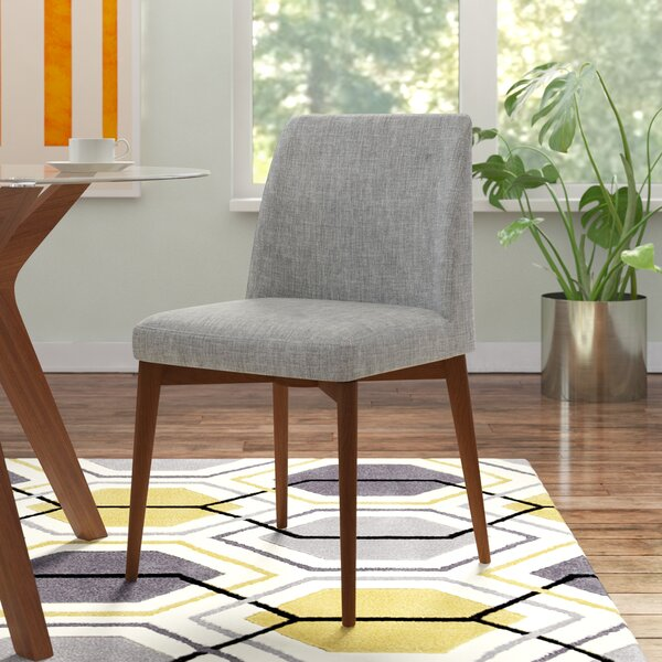 Hagen Side Chair (Set of 2) by Brayden Studio Brayden Studio