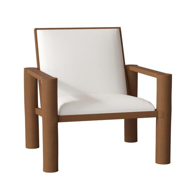 Auburn Armchair by Maria Yee