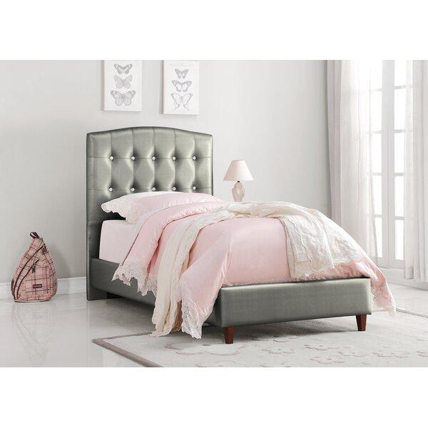 Bearup Princess Panel Bed by Harriet Bee