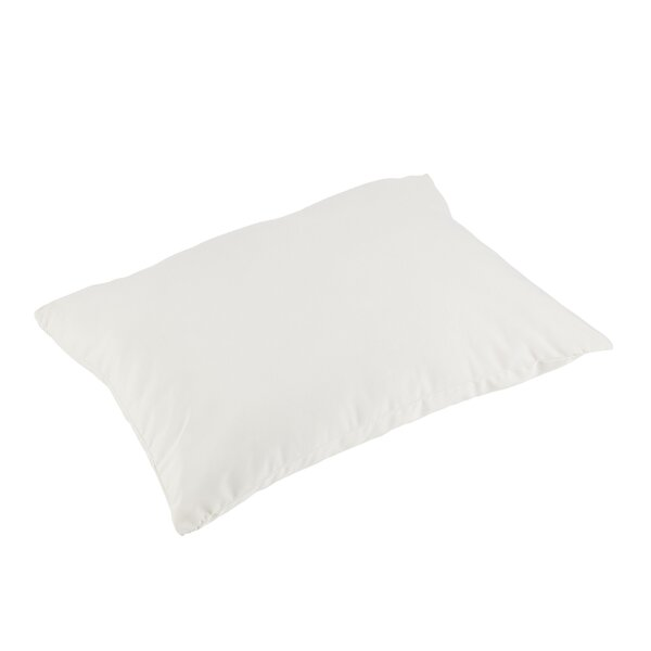 Shorehaven Outdoor Sunbrella Floor Pillow by Bay Isle Home