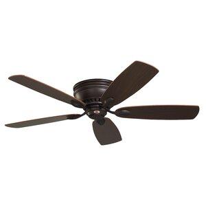 52 5 Blade Ceiling Fan