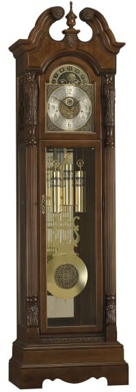 Rochdale 89 Grandfather Clock by Howard Miller®