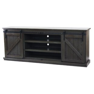 Mihika 82 TV Stand by Gracie Oaks