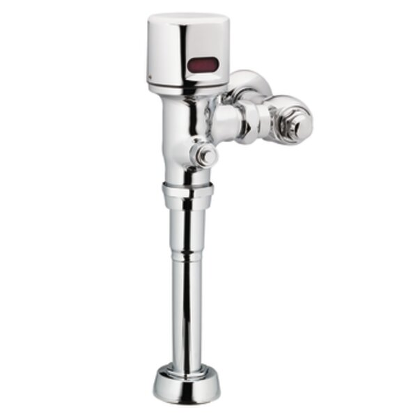 M-Power Battery Powered Exposed Flush Valve by Moen