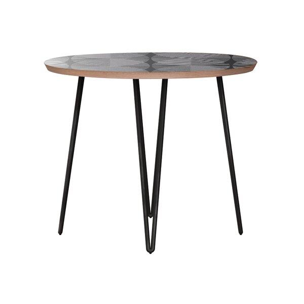 Kimberlee End Table by Brayden Studio