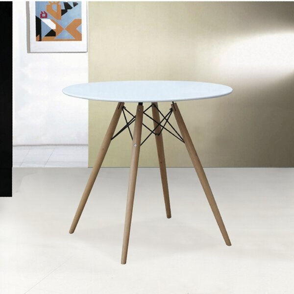 Wood Leg Dining Table By Fine Mod Imports Looking for