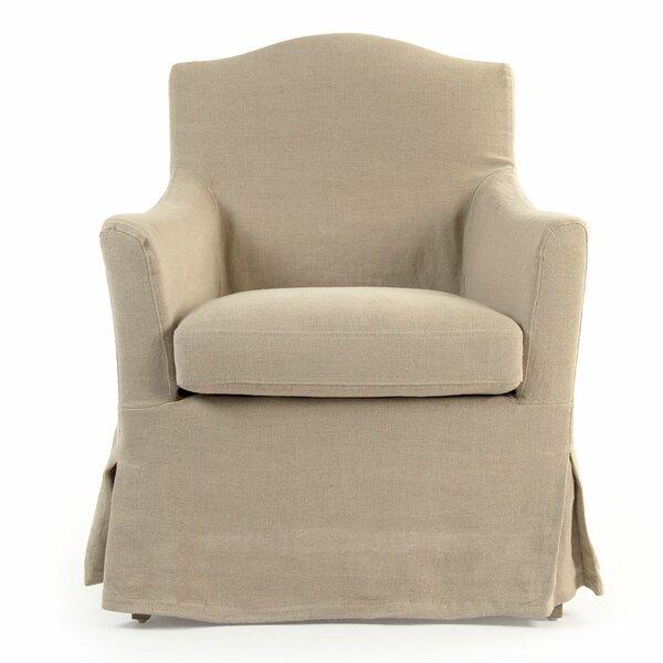 Sture Armchair by One Allium Way