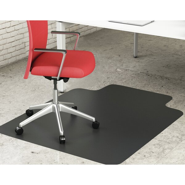 EconoMat® Low Pile Chair Mat by Deflect-O