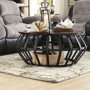 Find for Arcturus Coffee Table Set ByMercury Row