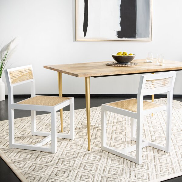 Abby Dining Chair by Modern Rustic Interiors