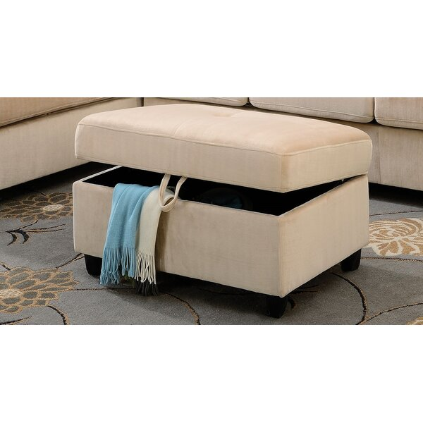 Tavish Storage Ottoman by Red Barrel Studio