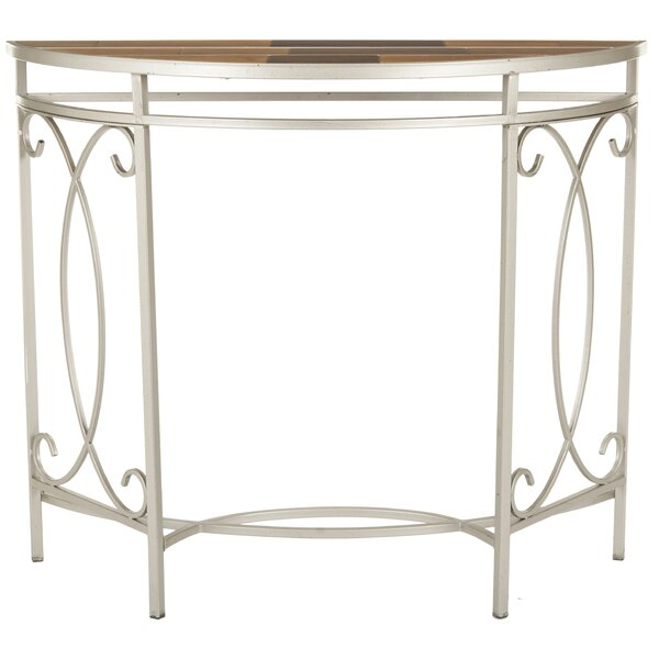 Jacky Console Table by Safavieh