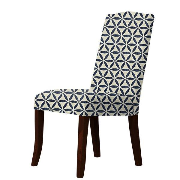 Guttenberg Parsons Chair (Set of 2) by Latitude Run