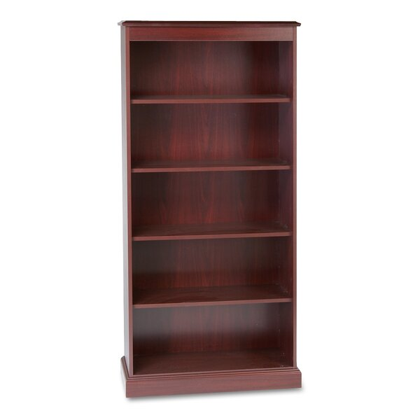 94000 Series Standard Bookcase by HON