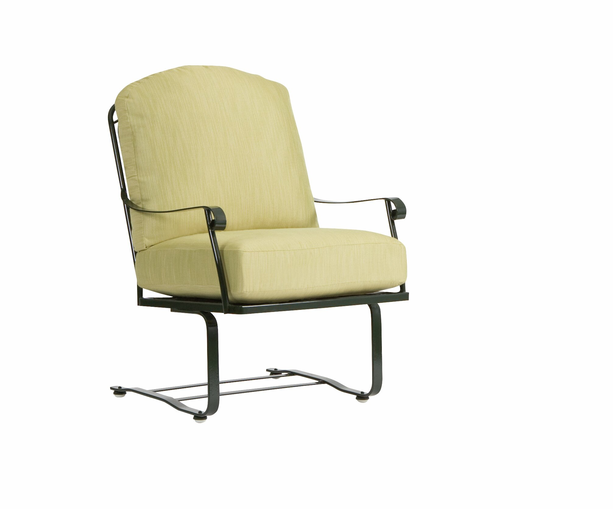 Woodard Fullerton Spring Patio Chair
