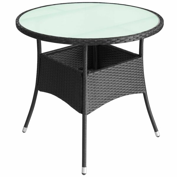 Graceton Bistro Table by Ebern Designs