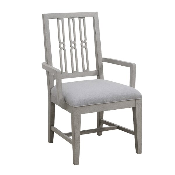 Ballance Upholstered Dining Chair (Set of 2) by Ophelia & Co. Ophelia & Co.